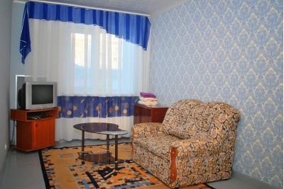 2-х комнатная (3 мкр-н, 16)