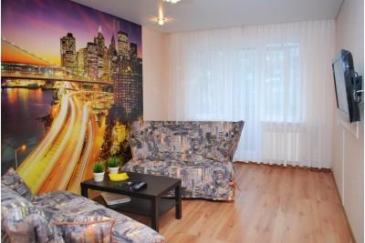 1-комнатная (Медик, 3, Гагарина) +7 909 090-01-11
